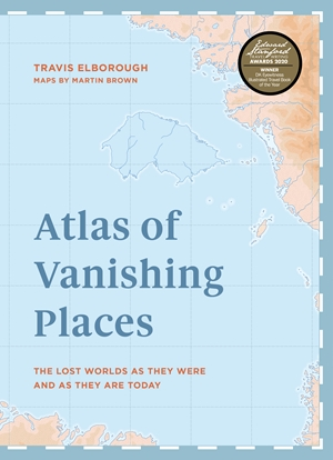 Atlas of Vanishing Places