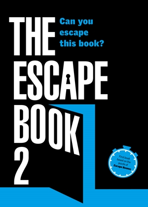 The Escape Book 2