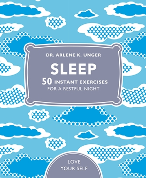 Sleep 50 mindfulness exercises for a restful night