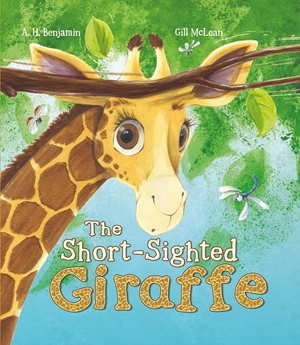 The Short-Sighted Giraffe