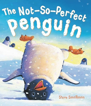 Storytime: The Not-So-Perfect Penguin