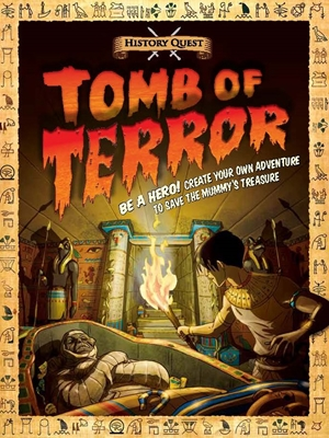 History Quest: Tomb of Terror