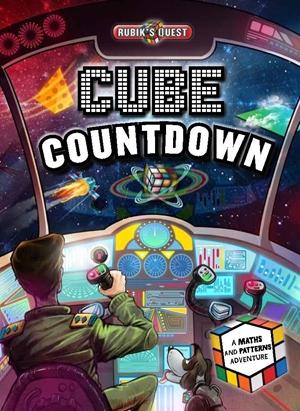 Rubik's Quest: Cube Countdown