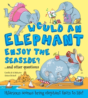 Would an Elephant Enjoy the Seaside?
