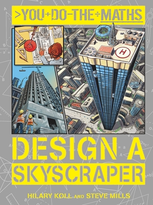 You Do the Maths: Design a Skyscraper
