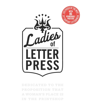 Ladies of Letterpress
