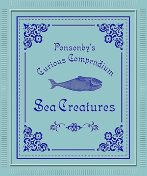 Ponsonby's: Sea Creatures