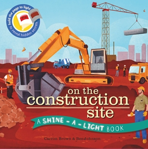 Shine a Light: On the Construction Site