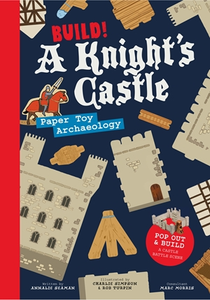 Build! A Knight's Castle