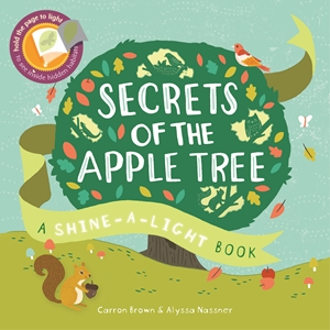 Shine a Light: Secrets of the Apple Tree