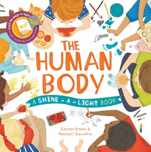 The  Shine a Light: Human Body