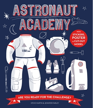 Astronaut Academy Are you ready for the challenge