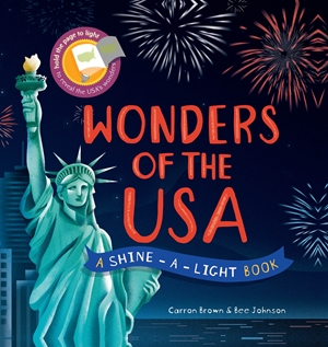 Shine a Light: Wonders of the USA
