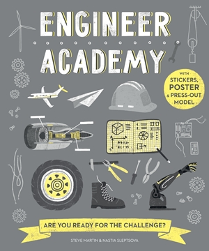 Engineer Academy Are you ready for the challenge?