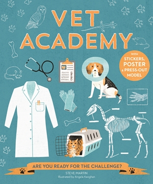 Vet Academy Are you ready for the challenge?