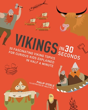 Vikings in 30 Seconds