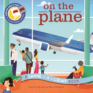 Shine a Light: On the Plane