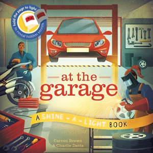 Shine a Light: At The Garage