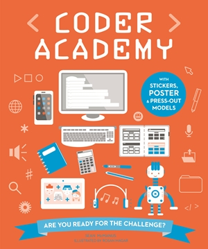 Coder Academy Are you ready for the challenge?