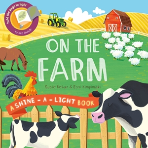 Shine a Light: On the Farm