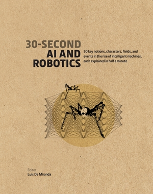 30-Second AI & Robotics