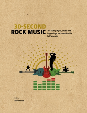 30-Second Rock Music