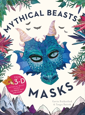 Mythical Beasts Masks