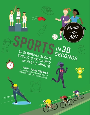 Sports in 30 Seconds