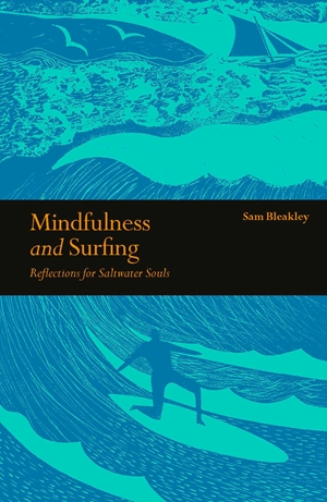 Mindfulness and Surfing