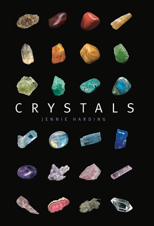 Crystals A complete guide to crystals and color healing