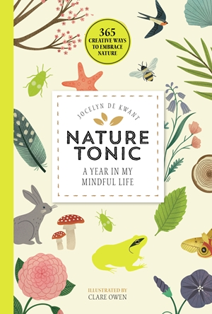 Nature Tonic A Year in My Mindful Life