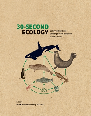 30-Second Ecology 50 key concepts and challenges, each explained in half a minute