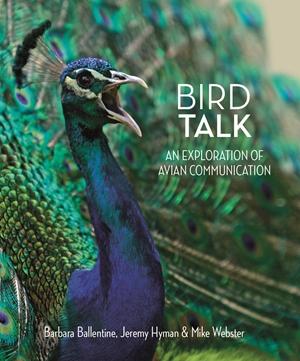 Bird Talk An exploration of avian communication
