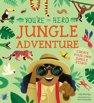 You're the Hero: Jungle Adventure