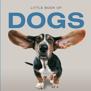 Little Book of Dogs