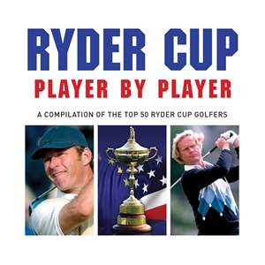 Ryder Cup Player by Player