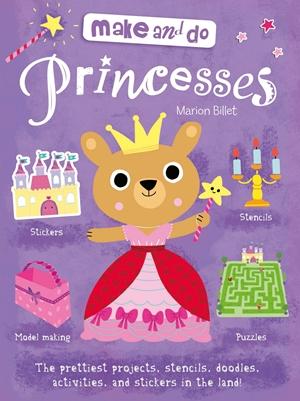 Make and Do: Princess