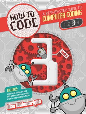 How to Code: Level 3