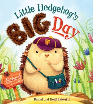 Storytime: Little Hedgehog's Big Day