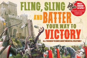 Fling Sling and Battle your Way to Victory