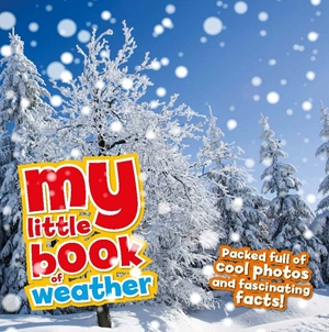 My Little Book Of Weather