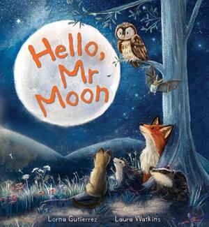 Storytime: Hello, Mr Moon