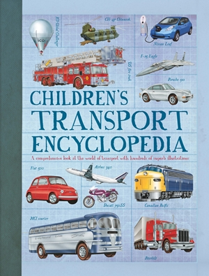 Children's Transport Encyclopedia