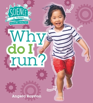 Keeping Healthy: Why Do I Run?