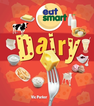 Eat Smart: Dairy