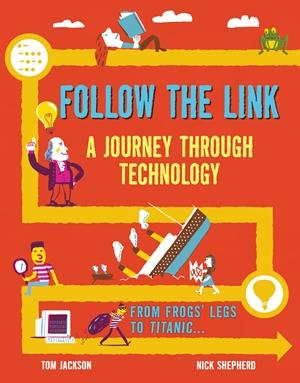 Follow the Link: A Journey Through Technology