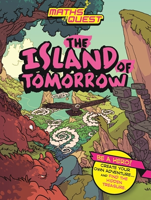 Maths Quest: The Island of Tomorrow