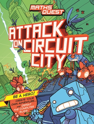 Attack on Circuit City
