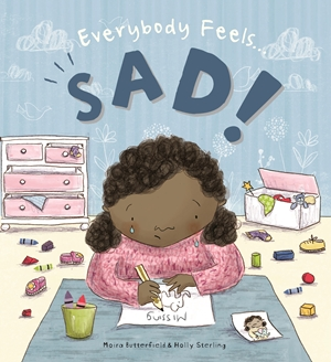 Everybody Feels Sad!