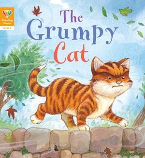 Reading Gems (Level 2): The Grumpy Cat
